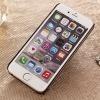 Etui case na telefon iPhone 5 / 5s  Spiralo - czarny.