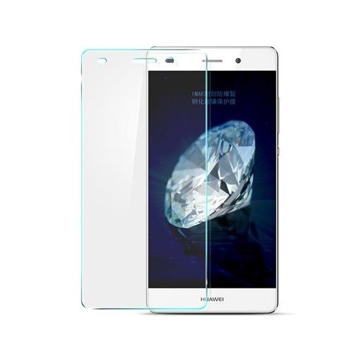 Hartowane szkło na ekran 9h - Huawei P8 Lite.