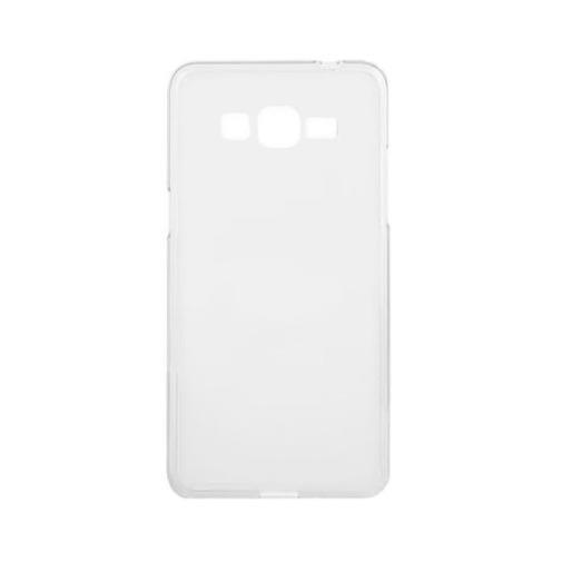 Slim case na Galaxy A3 - silikonowe etui.