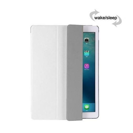 Etui na iPad 2 Smart Cover Silk z klapką - biały.