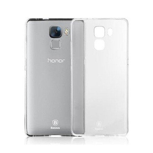 Slim case na Huawei Honor 7 - silikonowe etui.