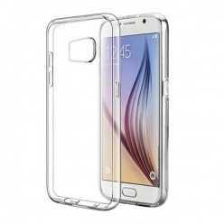 Slim case na Galaxy S7- silikonowe etui.