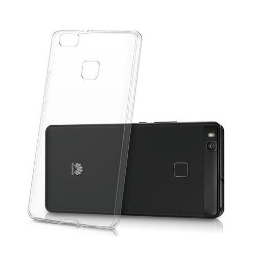 Slim case na Huawei P9 Lite - silikonowe etui.