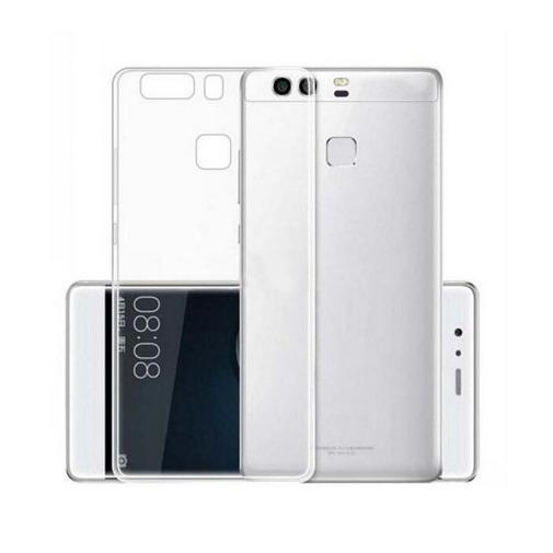 Slim case na Huawei P9 - silikonowe etui.