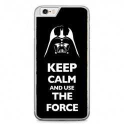 Etui na telefon iPhone 6 / 6s - Keep Calm...