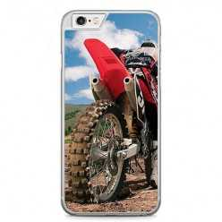 Etui na telefon iPhone 6 / 6s - motocykl cross.