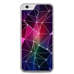 Etui na telefon iPhone 6 Plus / 6s Plus - galaktyka abstract.