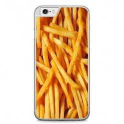 Etui na telefon iPhone 6 Plus / 6s Plus - usmażone frytki.