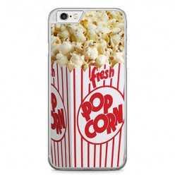 Etui na telefon iPhone 6 Plus / 6s Plus - pudełko popcornu.