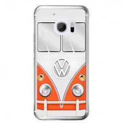 Etui na telefon HTC 10 - samochód Van Bus.