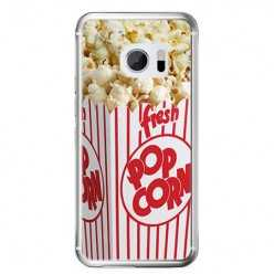 Etui na telefon HTC 10 - pudełko popcornu.