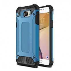 Pancerne etui na Galaxy A5 2017 - niebieski.