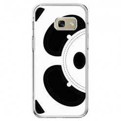 Etui na telefon Galaxy A5 2017 (A520) - miś Panda face.