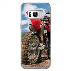 Etui na telefon Samsung Galaxy S8 Plus -