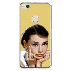 Etui na telefon Huawei P10 Lite - Audrey Hepburn F... You.