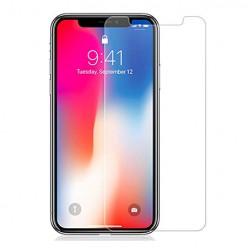 iPhone XR - szkło hartowane na telefon 9H.