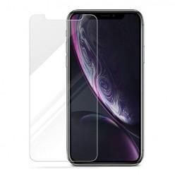 iPhone Xs Max - szkło hartowane na telefon 9H.