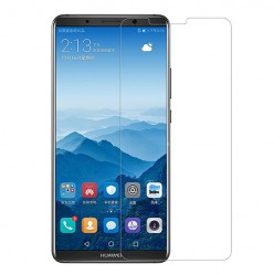 Huawei Mate 10 Pro - szkło hartowane na telefon 9H.