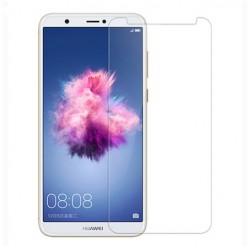Huawei P Smart - szkło hartowane na telefon 9H.