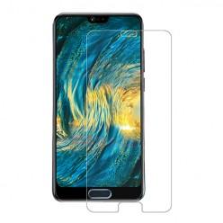 Huawei P20 - szkło hartowane na telefon 9H.