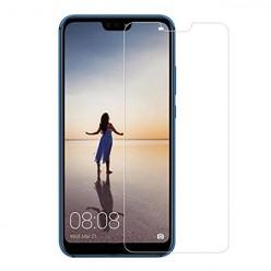 Huawei P20 Lite - szkło hartowane na telefon 9H.