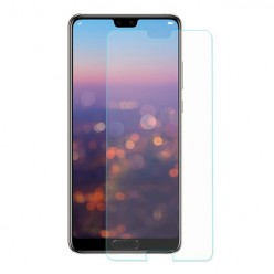 Huawei P20 Pro - szkło hartowane na telefon 9H.