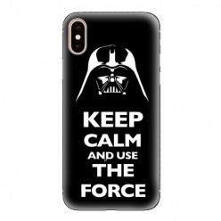 Modne etui na telefon - Keep Calm...