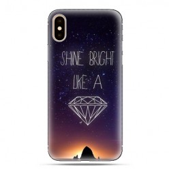 Modne etui na telefon - Shine Bright Like...