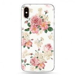 Modne etui na telefon - kolorowe polne kwiaty.