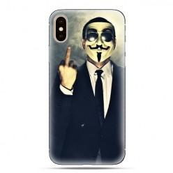 Modne etui na telefon - anonimus F...YOU
