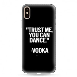 Modne etui na telefon - Trust Me...
