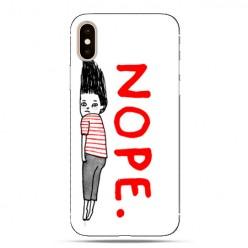 Modne etui na telefon - NOPE.