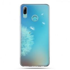 Huawei P Smart 2019 - silikonowe etui na telefon - Dmuchawiec