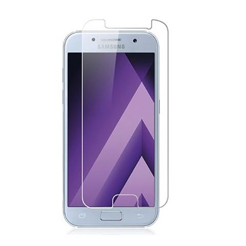 Samsung Galaxy A5 2017 - szkło hartowane na telefon 9H.