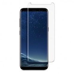Samsung Galaxy S8 - szkło hartowane na telefon 9H.