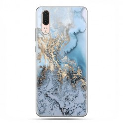 Huawei P20 - etui na telefon z grafiką - Kwaśne jezioro