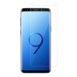 Samsung Galaxy S9 Plus - szkło hartowane na telefon 9H.