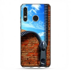 Huawei P30 Lite - etui na telefon - Uwolnij marzenia