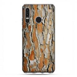 Huawei P30 Lite - etui na telefon - Drzewo sosna