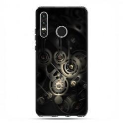 Huawei P30 Lite - etui na telefon - Wnętrze zegara