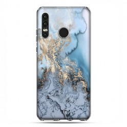 Huawei P30 Lite - etui na telefon - Kwaśne jezioro