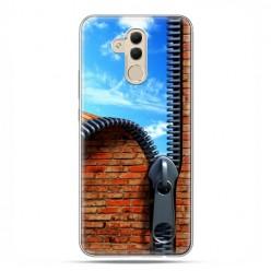Huawei Mate 20 Lite - etui na telefon - Uwolnij marzenia