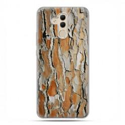 Huawei Mate 20 Lite - etui na telefon - Drzewo sosna