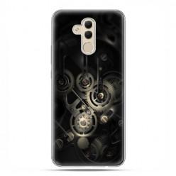 Huawei Mate 20 Lite - etui na telefon - Kwiatowe Tai Chi