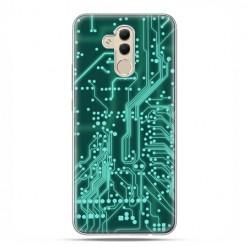 Huawei Mate 20 Lite - etui na telefon - Układ scalony