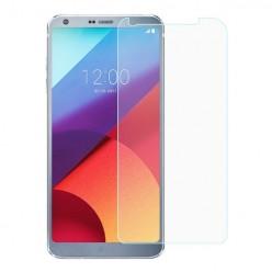 LG G6 - szkło hartowane na telefon 9H.