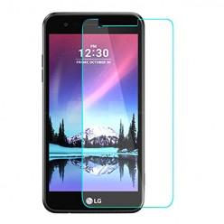 LG K10 2017 - szkło hartowane na telefon 9H.