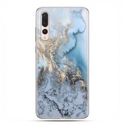 Huawei P20 Pro - silikonowe etui na telefon - Kwaśne jezioro