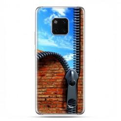 Huawei Mate 20 Pro - nakładka etui na telefon - Uwolnij marzenia