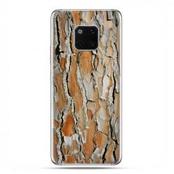Huawei Mate 20 Pro - nakładka etui na telefon - Drzewo sosna